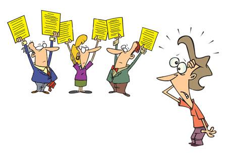 Как выбрать копирайтера: практическое руководство для заказчика