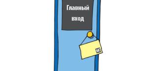 БОСС-ПОСТ! Текст на главную страницу сайта: типы и тонкости написания