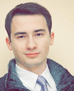 Даниил Шардаков