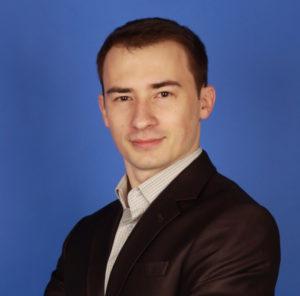 Копирайтер Даниил Шардаков