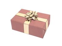 Прием маркетинга №24: подарок