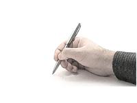 Прием маркетинга №7: рукописный текст