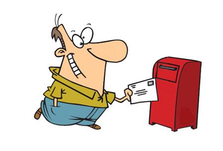 Как составлять продающие коммерческие письма с конверсией 80%