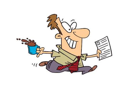 Корпоративный блогинг: о чем писать в блог компании