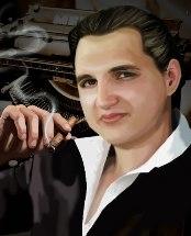 Левашов Игорь, почетный гость блога shard-copywriting.ru