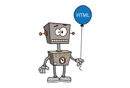 HTML для копирайтера