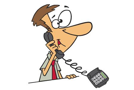 Как написать скрипт телефонных продаж для менеджера