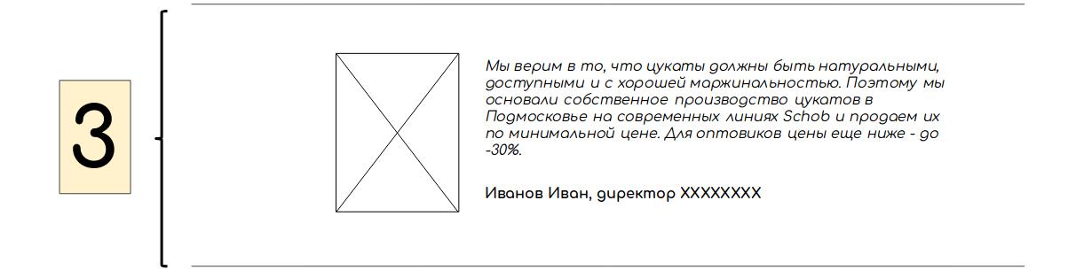 Текст о нас: WHY-формула в действии